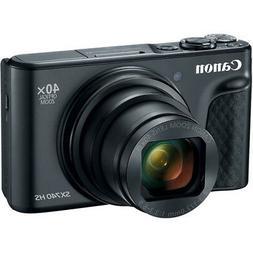 Canon PowerShot SX740 Digital Camera w/40x Optical Zoom & 3