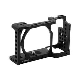 Andoer Protective Video Camera Cage Stabilizer for Mounting