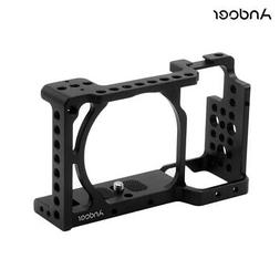 Andoer Protective Video Camera Cage Stabilizer Protector for