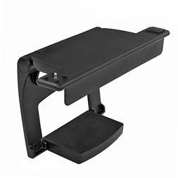 TNP PS4 Camera Mount - 180 Degree Swivel Adjustable TV Monit