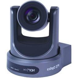 PTZOptics 30X-NDI Broadcast and Conference Camera