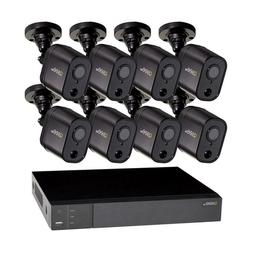 8 Channel 1080 Video Cameras | Camerasvideo net