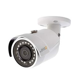 Q-See  QCA8075B-R, 4MP Analog HD BNC Bullet Camera