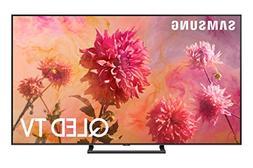 """Samsung QN75Q9F Flat 75"""" QLED 4K UHD 9 Series Smart TV 2018"""