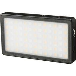AndyCine R1 Pocket RGB LED Video Camera Light with Aluminum