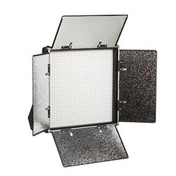 Ikan Rayden Bi-Color 3200K-5600K 1 x 1 Studio & Field LED Li