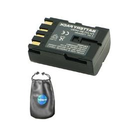 Digital Replacement Camera and Camcorder Battery for JVC BN: