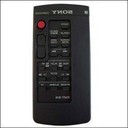 Sony RMT-814 Remote Control for Camcorder Handycam