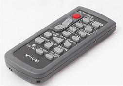 Sony RMT-831 Remote Control for DCR Series and Other Camcord