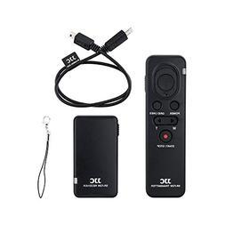 JJC RMT-VP1K Wireless Remote Control for Sony A7R III A7 III