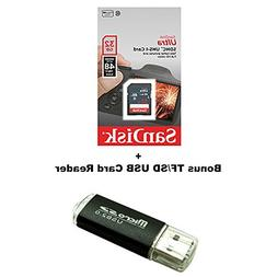 Sandisk 32GB SD SDHC Flash Memory Card For NINTENDO 3DS N3DS
