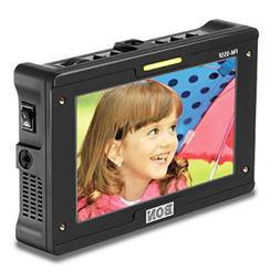 "Ikan 5.5"" 3G/HD/SD-SDI & HDMI Input/Output Full HD On-Camera"