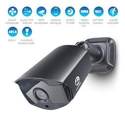 JOOAN Outdoor Security Camera, 720P Security Camera 1.0 Mega
