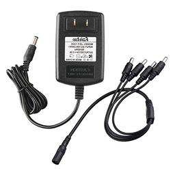 security power adapter 2 5a
