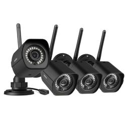 meShare Security Camera System Wireless -1080p Outdoor Camer
