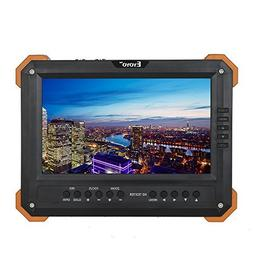 "Seesii Eyoyo X41T 7"" TFT LCD Monitor HD-TVI+HDMI+VGA+CVBS Ca"