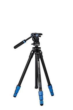Benro Slim Video Kit - Aluminum