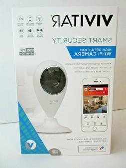 Vivitar Smart Home Capture Cam, White