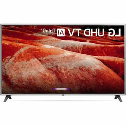 LG Electronics 65SK8000 65-Inch 4K Ultra HD Smart LED TV