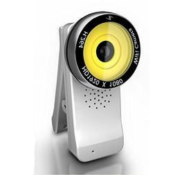 SmartCam HD Pro 1080p Full-HD Wi-Fi Camera