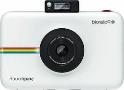 Polaroid SNAP Touch Instant Print Digital Camera w/ Touchscr