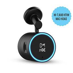 Garmin Speak Plus Dash Cam with Amazon Alexa Built-in, Dash