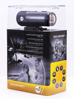iON Speed-Pro 1080p HD 14MP Video Camera