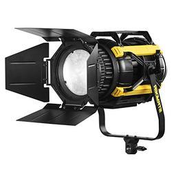 Ikan Strider 200W LED Bi-Color Light, Black