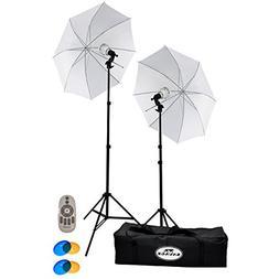 Savage 700 Watt LED Studio Light Kit