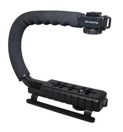 Polaroid Sure-GRIP Professional Camera / Camcorder Action St