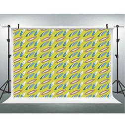 Surfboard Photography Backdrop Studio Photographers Backgrou