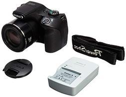 Canon PowerShot SX530 HS 16.0 MP CMOS Digital Camera with 50