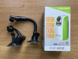 Brinno TLC200 Time Lapse and Stop Motion HD Video Camera, Gr
