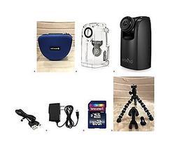 Brinno TLC200PRO HDR Time Lapse Video Camera + ATH120 Weathe