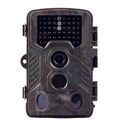 ANRAN Trail Hunting Camera HD 16MP 1080P Video Night Vision