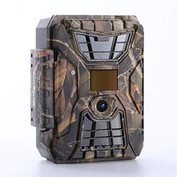 WingHome Trail Cameras, 290C Game Camera with Night Vision M
