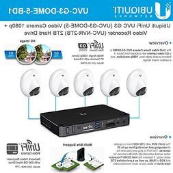 Ubiquiti UniFi UVC-G3-DOME-5 Video Camera 1080p Infrared +UV
