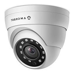 Amcrest 4MP IP Camera POE Security UltraHD Outdoor IP Cam Do