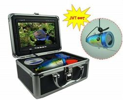 """Magicfly Underwater Fishing Video Camera with 7"""" Color LCD H"""