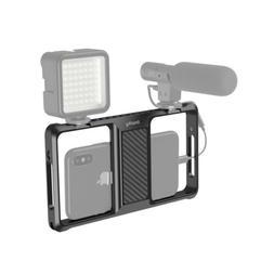 SmallRig Universal Video Camera Phone Cage Rig for iPhone Sa