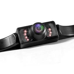 【Upgrade Version】 Backup Camera, Esky Rear View Camera W