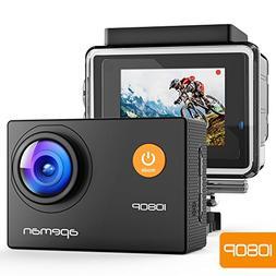 APEMAN Action Camera 1080P Full HD Waterproof Sport Camera 3