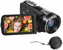 video camera camcorder 1080p 24 0mp 3