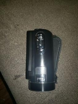 "Video Camera Camcorder 1080P 24.0MP 3"" LCD Screen 18X Digita"