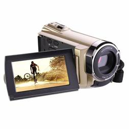 Hausbell Video Camera Camcorder Digital Camcorder Hd Camcord