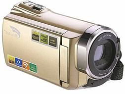 video camera camcorder with wifi hdv 5052