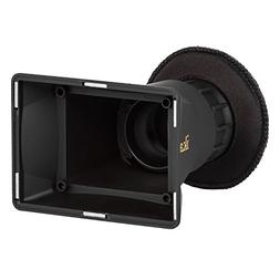 "Ikan LCD Viewfinder for VL35 4K Monitor, 3.5"", Black"