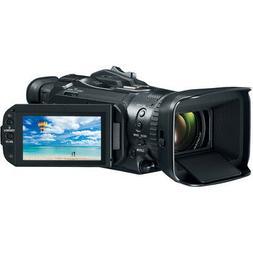 """Canon VIXIA GX10 UHD 4K Camcorder with 1"""" CMOS Sensor & Dual"""