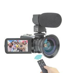 Vlogging Camera Video Camera Camcorder Digital Recorder Kimi