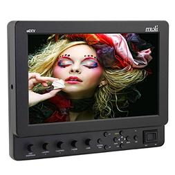 Ikan VX9e-1 9-Inch HD-SDI Field Monitor with Peaking and Fal